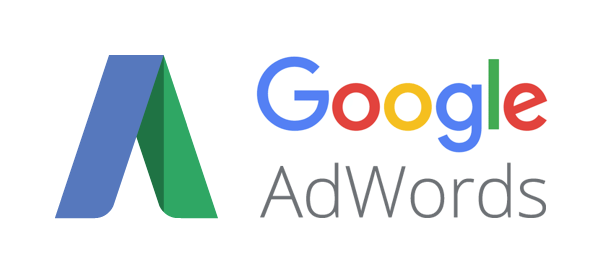 Il badge di Google AdWords.